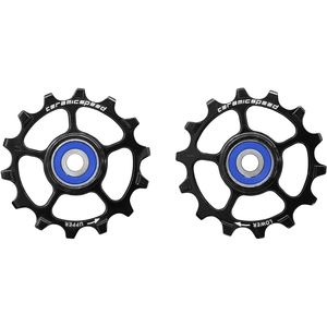 CeramicSpeed SRAM Eagle 12 Speed Aluminum Pulley Wheels