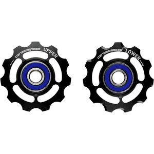 CeramicSpeed 11 Speed Aluminum Pulley Wheels