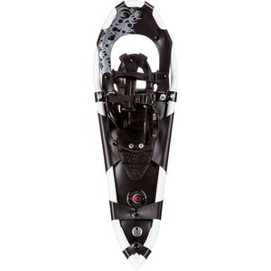 Crescent Moon Silver 9 Plus Hiking/Recreation Snowshoe