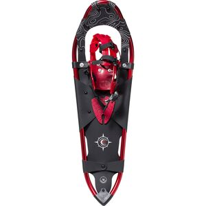Crescent Moon Gold 10 Snowshoe