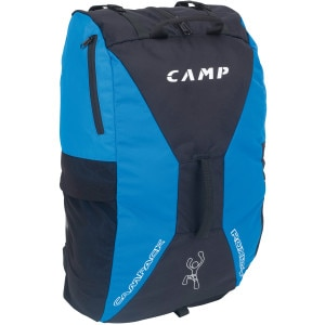 CAMP USA Rox Pack w/ Rocky Rope Tarp