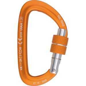 CAMP USA Orbit Locking Carabiner