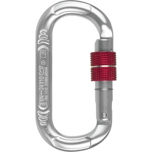 CAMP USA Compact Oval Lock Carabiner