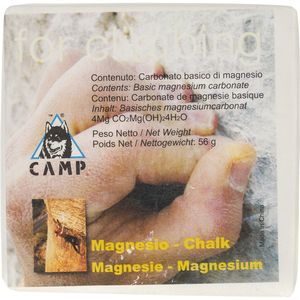 CAMP USA Block Chalk