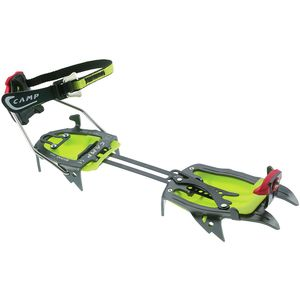 CAMP USA Skimo Tour Crampon
