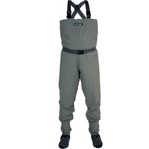 Compass 360 Stillwater Breathable STFT Chest Wader - Men's
