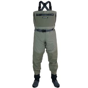 Compass 360 Ledges Breathable Chest Wader