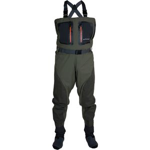 Compass 360 Point Guide Breathable STFT Chest Wader
