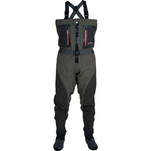 Compass 360 Point Guide Z Breathable Chest Wader