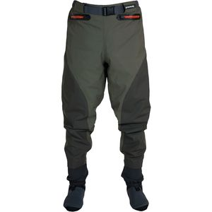 Compass 360 Point Guide Breathable Waist High Wader Pant - Men's