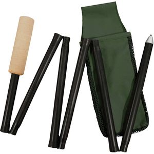 Compass 360 Wading Staff with Storage Bag