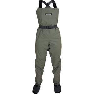 Compass 360 Stillwater Breathable STFT Chest Wader - Women's