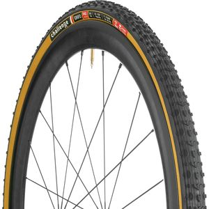 Challenge Grifo 33 Cross Tire - Clincher