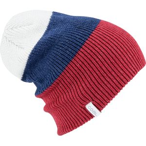 Coal Headwear Frena Stripe Beanie