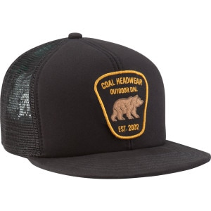 Coal Headwear Bureau Trucker Hat