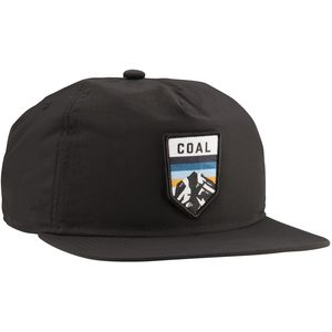 Coal Summit Snapback Hat - Men's
