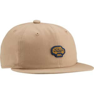 Coal Junior Hat