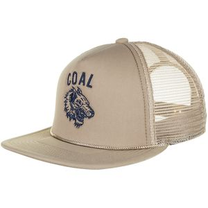 Coal Pack Trucker Hat - Men's