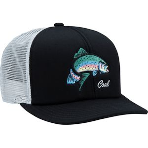 Coal Wilds Trucker Hat - Men's