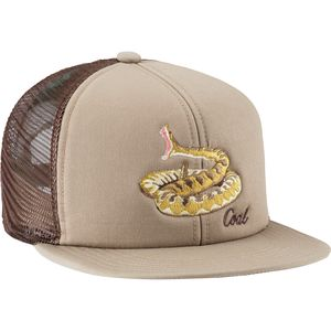 Coal Wilds Trucker Hat