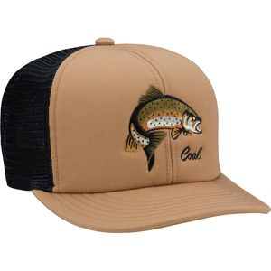 Coal Headwear Wilds Trucker Hat - Men's