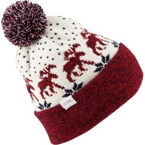 Coal Headwear Lodge Pom Beanie