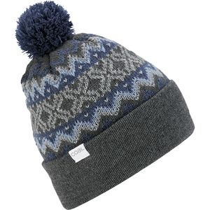 Coal Headwear Winters Pom Beanie