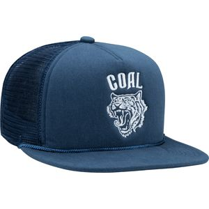 Coal Headwear Khan Trucker Hat