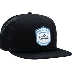 Coal The Rambler Trucker Hat