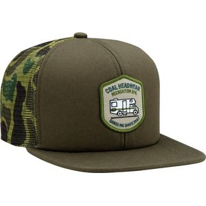 Coal Headwear The Rambler Trucker Hat - Men's