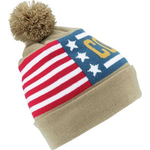 Coal Headwear The Downhill Pom Beanie