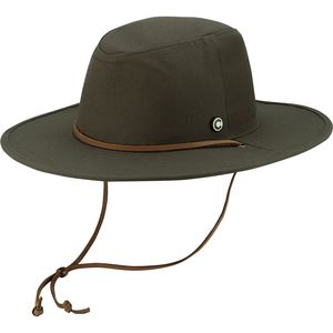 Coal Headwear The Wayfarer Hat