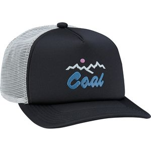 Coal Eugene Trucker Hat