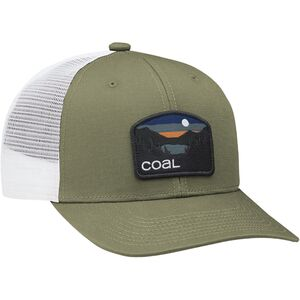 Coal Headwear Hauler Low Trucker Hat
