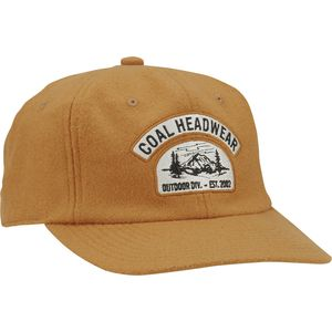 Coal Headwear The Hayes Hat