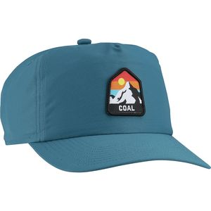 Coal Headwear Peak Snapback Hat