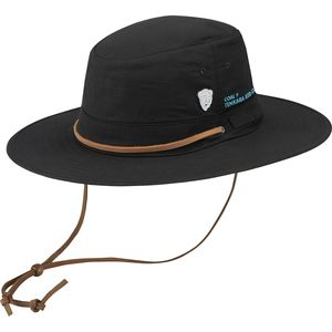Coal Headwear Sawtooth Full Brim Hat