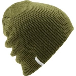 Coal Headwear Frena Solid Beanie
