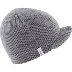 Coal Headwear Basic Visor Beanie - Women's