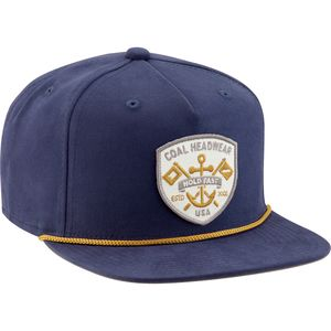 Coal Headwear Ebb Tide Snapback Hat - Men's