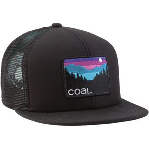 Coal Headwear Hauler Trucker Hat