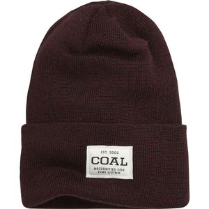Coal Headwear Uniform Beanie