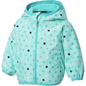 Columbia Mini Pixel Grabber II Jacket - Toddler Girls'