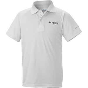 Columbia Terminal Tackle Polo Shirt - Boys'