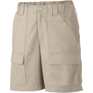 Columbia Half Moon Short - Boys'