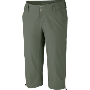 Columbia Saturday Trail II Knee Pant - Women's