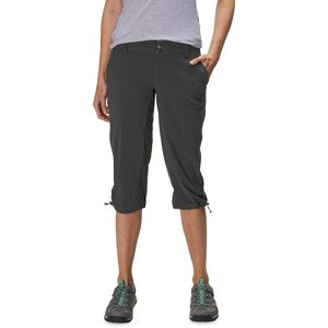 Columbia Saturday Trail Stretch Capri Pant - Women's