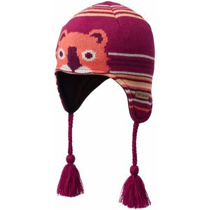Columbia Winter Worn Peruvian Beanie - Kids'