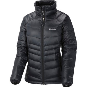 Columbia Gold 650 TurboDown Radial Jacket - Women's