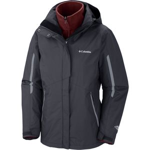 Columbia Bugaboo Interchange Jacket - Women's